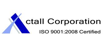 Actall Logo
